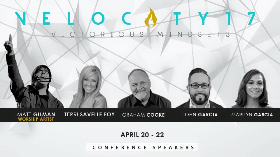 Velocity 2017 @ Legacy Church | Tampa | Florida | United States