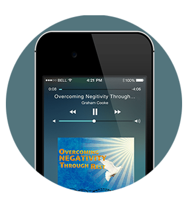 Overcoming Negativity Through Rest