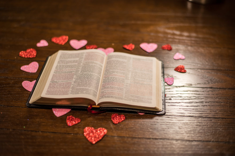 Preparing For A Divine Conversation